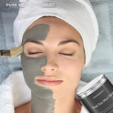 TỔNG QUAN VỀ THE BEST DEAD SEA MUD MASK